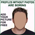 Image recommending members add Massachusetts Passions profile photos